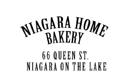 Niagara Home Bakery logo