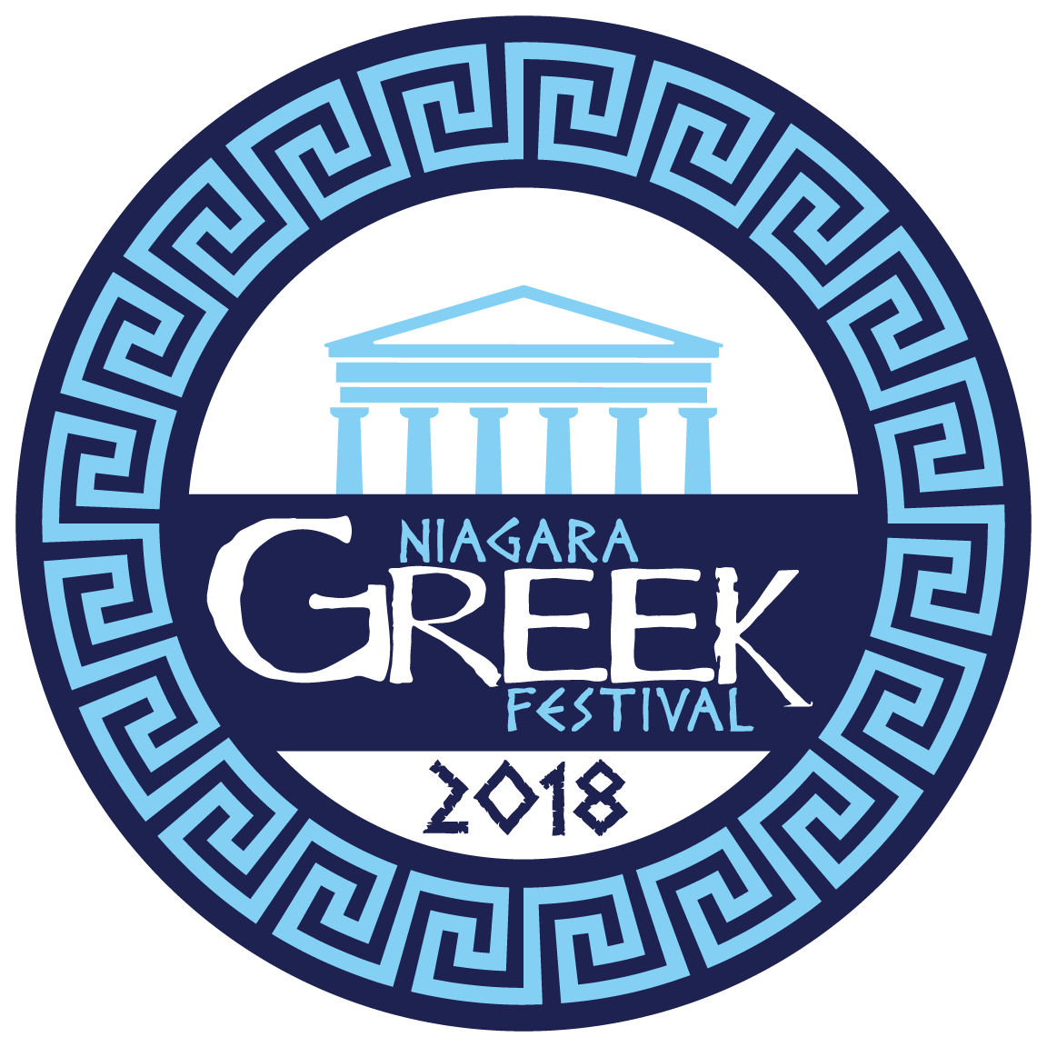 2017 Niagara Greek Festival