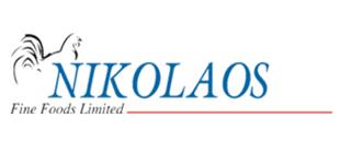 Niagara Greek Festival Sponsor Nikolas