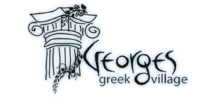 Greek Fest Sponsor George's Greek Village