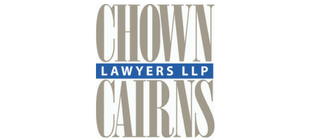 Niagara Greek Festival Sponsor Chown Cairns