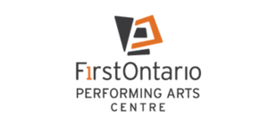Niagara Greek Festival Sponsor First Ontario Performance Centre